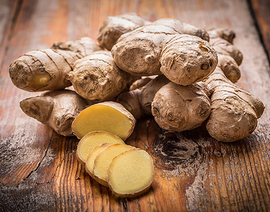 Ginger CO2 (SELECT)
